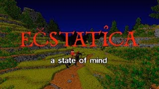 Ecstatica - Review A Bad Game Day