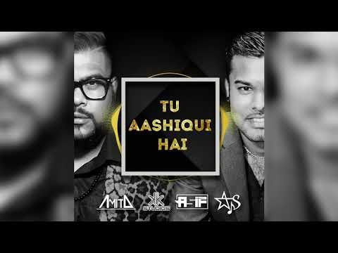 Tu Aashiqui Hai (Cover) - Amit D and Amit Sooknanan | Bollywood Remake (2018)