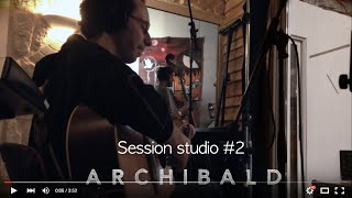 In Time In Space - Session Studio #2 - L'ISTHME
