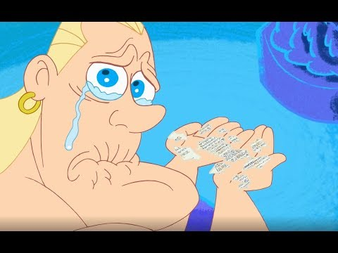 Zig & Sharko - Marine Superstar (S01E66) - Episode complet en HD
