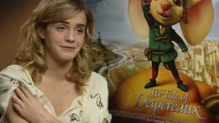 What will Emma Watson miss after next year?