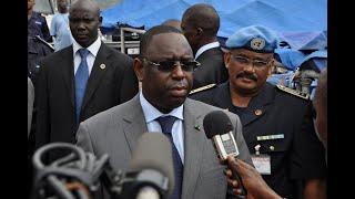 افتتاح متحف في السنغال يضم أكبر مجموعة اعمال افريقية