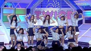 [예능연구소 직캠] 트와이스 시그널 @쇼!음악중심_20170520 SIGNAL TWICE in 4K