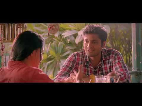 Coffee Ani Barach Kahi   Marathi Movie dialogue