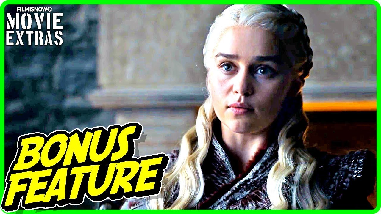 GAME OF THRONES - Season 8 | Inside the Episode 2 Featurette (HBO)