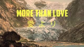 Baixar Garrett Kato - More than love