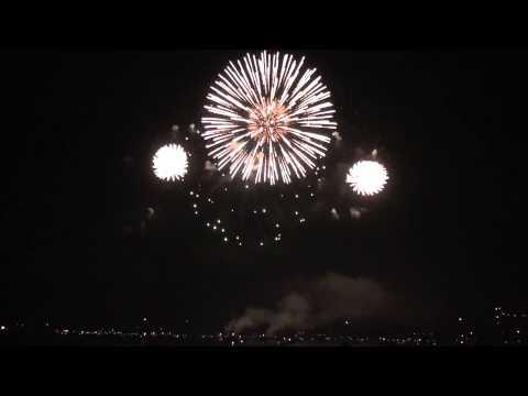 Big Bang Show 2013 in Biel