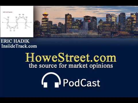 British Pound Plunge Predicted by 8 Year Cycle. Eric Hadik - July 6, 2016
