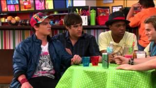 Сериал Disney - Виолетта - Сезон 1 эпизод 72