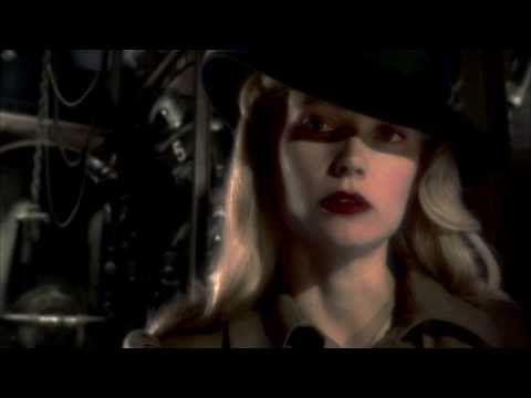 Sky Captain And The World Of Tomorrow  ®  1 HD