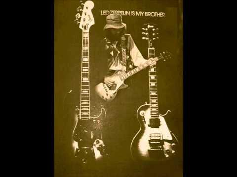 Led Zeppelin Live in New York 1972 Full Concert