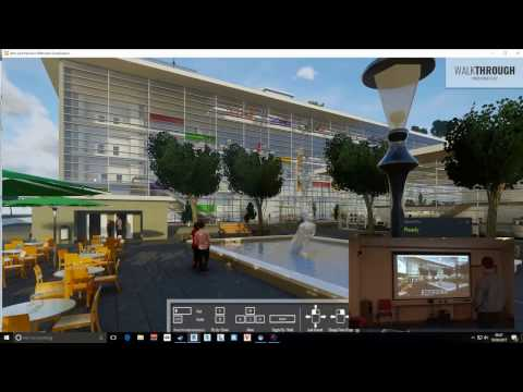Autodesk Revit BIM LIVE Virtual Reality In Seconds With Enscape