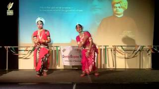 """DESI Presents: """"Odissi Performance by Jayantee Paine Ganguly"""""""