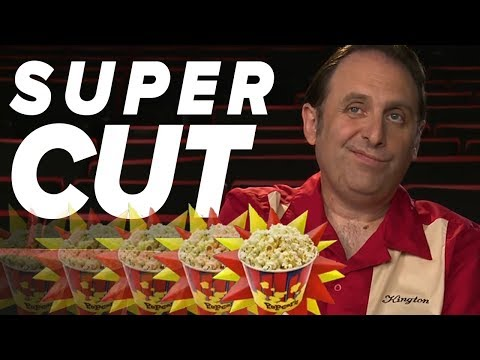 Gregg Turkington Movie Ratings Supercut - On Cinema at the Cinema streaming vf