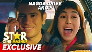 DON'T FLIRT & DRIVE 🤣 | LYSB x Always be my Maybe | Star CineMashup