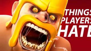 Clash of Clans ♦ STRANGE But TRUE Stories of Clash of Clans! ♦ CoC ♦ -Game jone