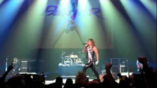 Steel Panther live at Wembley Arena - Supersonic Sex Machine (1 of 6)