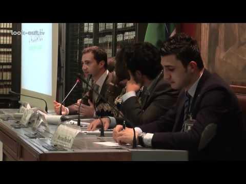 Il Futuro del Mediterraneo. Democrazia, lavoro, internet