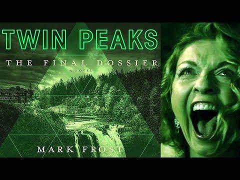 Twin Peaks - The Final Dossier & Laura Palmer