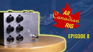 The All Canadian Rig: Fairfield Circuitry Shallow Water - Episode 8