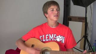 "andrew jackson performs / ""laughed until we cried"" by jason aldean"