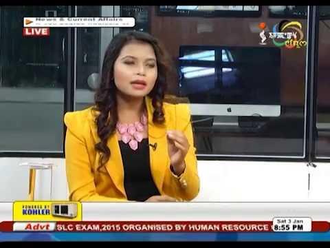 Manung Hutna 03 January 2015