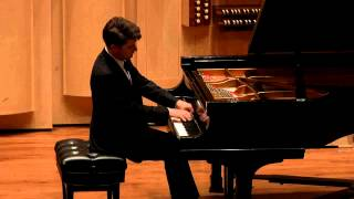 Rachmaninoff Prelude Op 23 No 10 in G Flat Major by Alessio Bax