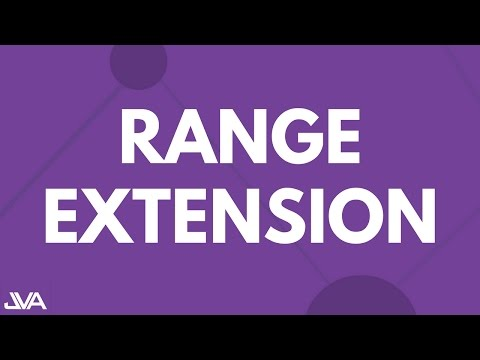 RANGE EXTENSION - VOCAL EXERCISE