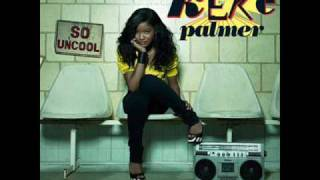 "Keke Palmer ""Bottoms Up"" (Instrumental)"