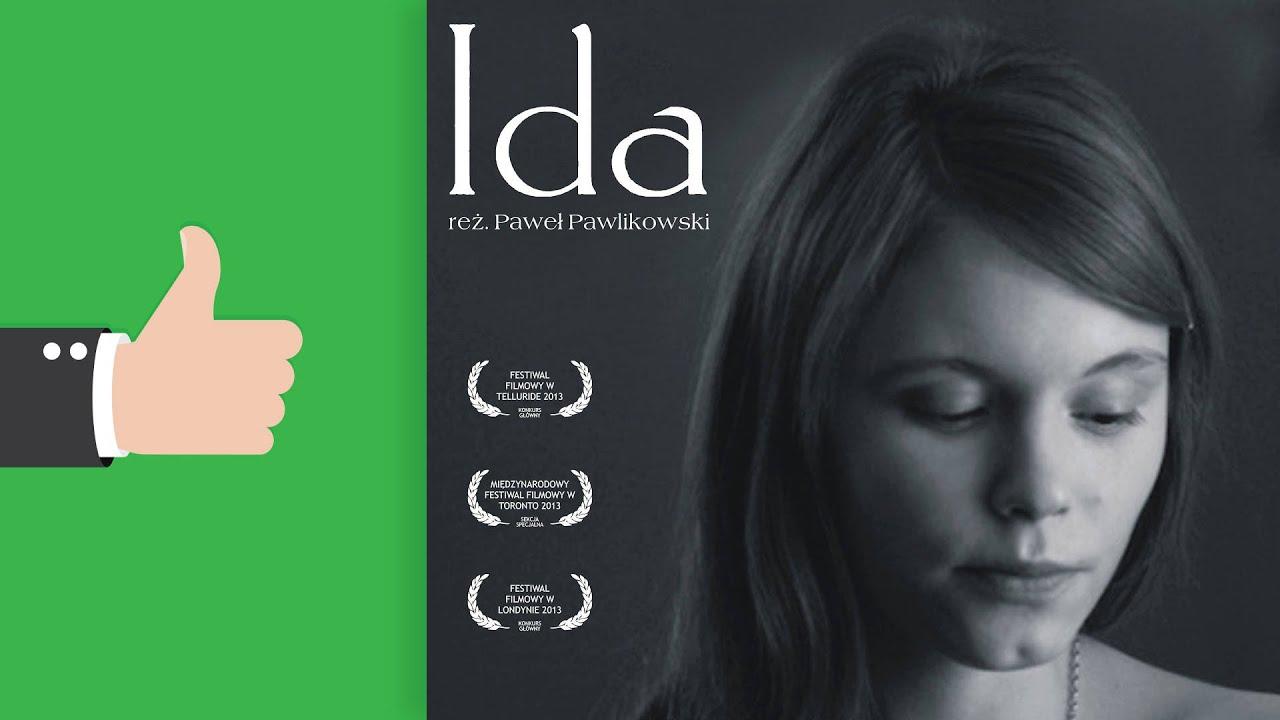 WARTO: Ida (1-min recenzja filmu)