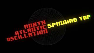 Spinning Top - North Atlantic Oscillation (from Grind Show, OUT NOW)