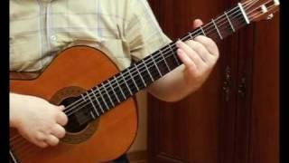 Nauka gry na gitarze od podstaw