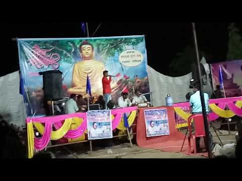 Savidhan Manhore Bhim Song ......!