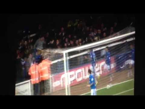 Davide Petrucci Impossible Goal