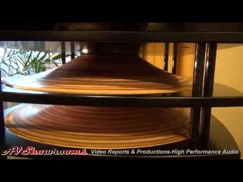 VPI Turntables, Duevel Loudspeakers, Audiomat Amplifiers