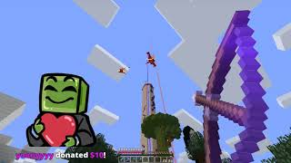 Minecraft Monday Week 14 - Speedy's Appreciation Day