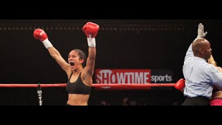 Amanda Serrano | Highlights & Knockouts
