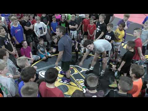 Spatola king of the ring tech 9