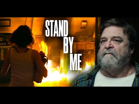 10 Cloverfield Lane || Stand By Me