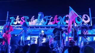 กัญชา - Miraculous (Live) Rasta Flamingo