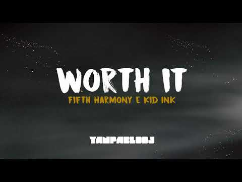 Yan Pablo DJ feat Fifth Harmony e Kid Ink - Worth it FUNK REMIX ESPECIAL 2018