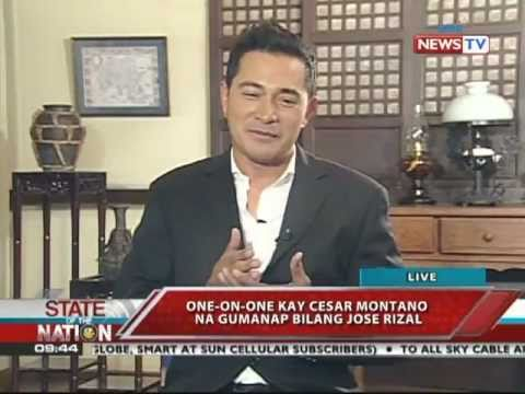 Check out Cesar Montano's past relationship and lovelife