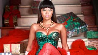 Teairra Mari & Dj Drama - The Night Before Christmas (Free Mixtape Download)