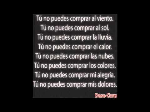 Calle 13 Latinoamérica + Letra