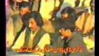 Qismat Khan 1