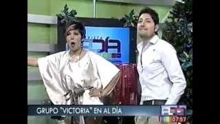 GRUPO VICTORIA 2019 - MORENA (en BOLIVISIÓN)