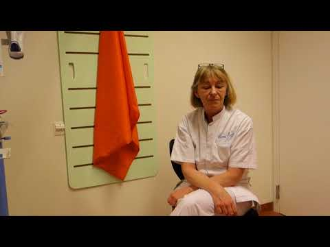 Vlog Vaatchirurgie en Urologie- Verpleegkundige Saskia