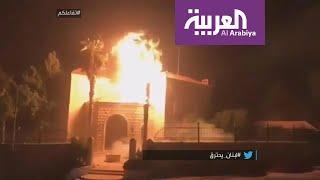 تفاعلكم | لبنان يحترق وسط حزن ودعوات واتهامات بالتقصير