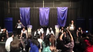DESI BEATS - Finale (Badtameez Dil, Balam Pichkari, Cocktail Mashup)