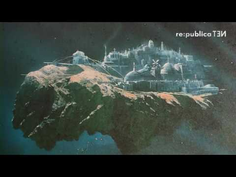 re:publica 2016 – Space – the universal public good or the final frontier of commodities?